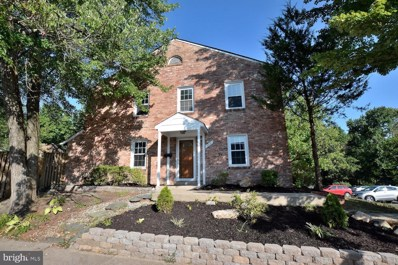 16620 Geddy Court, Woodbridge, VA 22191 - MLS#: VAPW476146
