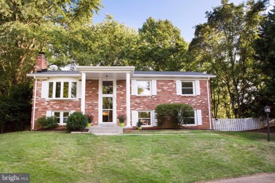 13424 Keating Drive, Woodbridge, VA 22193 - MLS#: VAPW476162