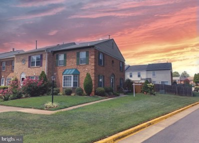 4733 S Park Court, Woodbridge, VA 22193 - #: VAPW476186