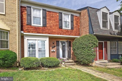 3177 Arrowhead Court, Woodbridge, VA 22192 - #: VAPW476252