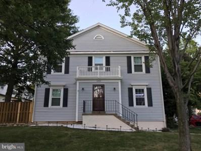 10898 Stone Hill Lane, Manassas, VA 20109 - #: VAPW476270