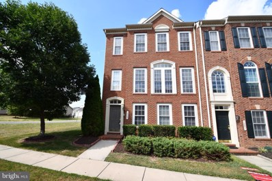 16469 Steerage Circle, Woodbridge, VA 22191 - MLS#: VAPW476312