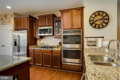 1431 Occoquan Heights Court, Occoquan, VA 22125 - #: VAPW476318
