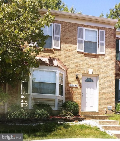 15592 Traverser Court, Woodbridge, VA 22193 - #: VAPW476338