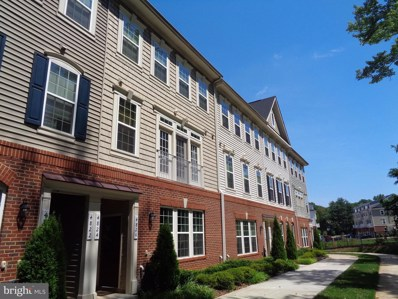 4824 Dane Ridge Circle UNIT 68, Woodbridge, VA 22193 - #: VAPW476442