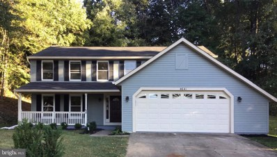 4641 Holleyside Court, Dumfries, VA 22025 - #: VAPW476470