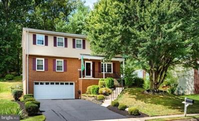 5575 Neddleton Avenue, Woodbridge, VA 22193 - #: VAPW476508