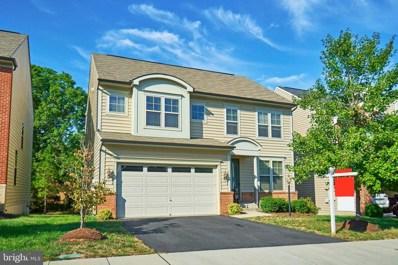 15896 Lee Carter Road, Gainesville, VA 20155 - MLS#: VAPW476514