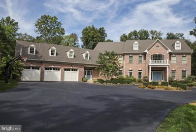 15210 Riding Club Drive, Haymarket, VA 20169 - #: VAPW476548