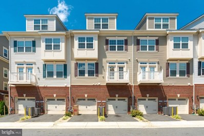 4730 Dane Ridge Circle UNIT 16, Woodbridge, VA 22193 - #: VAPW476726