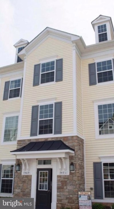 7471 Riding Meadow Way, Manassas, VA 20111 - #: VAPW476800