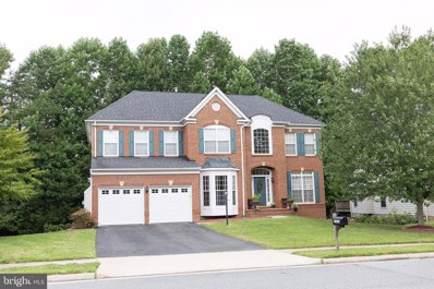 14626 General Washington Drive, Woodbridge, VA 22193 - #: VAPW476826