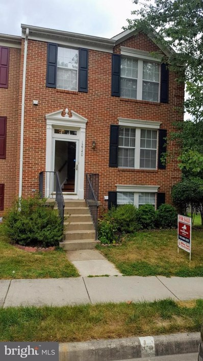 12740 Perchance Terrace, Woodbridge, VA 22192 - #: VAPW476836