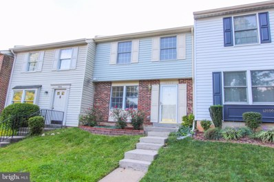12802 Frontier Lane, Woodbridge, VA 22192 - #: VAPW476838