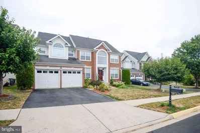 6704 Grace View Street, Gainesville, VA 20155 - #: VAPW476848