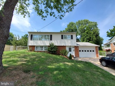 14035 Grayson Road, Woodbridge, VA 22191 - #: VAPW476854