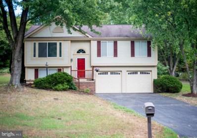 16123 Olmstead Lane, Woodbridge, VA 22191 - #: VAPW476856
