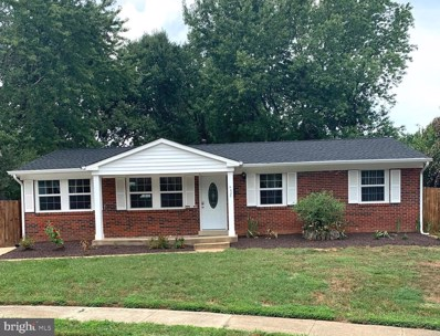 4406 Hartford Court, Woodbridge, VA 22193 - MLS#: VAPW476948
