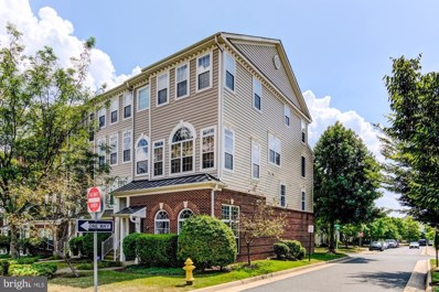 5075 Anchorstone Drive UNIT 312, Woodbridge, VA 22192 - #: VAPW477130
