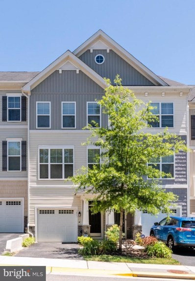 12803 Lotte Drive UNIT 4, Woodbridge, VA 22192 - #: VAPW477150