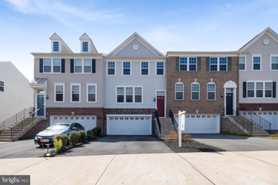 16654 Bolling Brook Court, Woodbridge, VA 22191 - #: VAPW477186