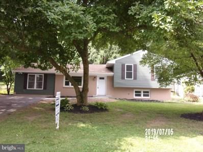 112 Poplar Lane, Occoquan, VA 22125 - #: VAPW477228