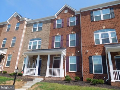 1734 Featherstone Road UNIT 49, Woodbridge, VA 22191 - #: VAPW477232