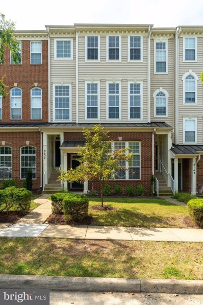 5137 Anchorstone Drive UNIT 511, Woodbridge, VA 22192 - #: VAPW477238