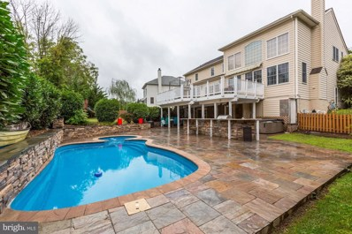 5350 Jacobs Creek Place, Haymarket, VA 20169 - #: VAPW477298