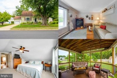 14503 Lamar Road, Woodbridge, VA 22191 - #: VAPW477422