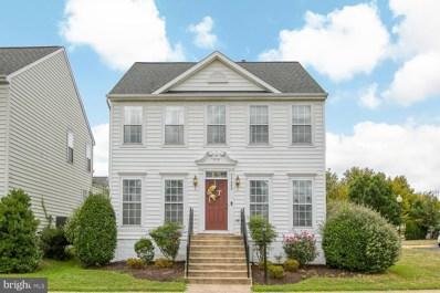 17068 Loftridge Lane, Gainesville, VA 20155 - #: VAPW477444