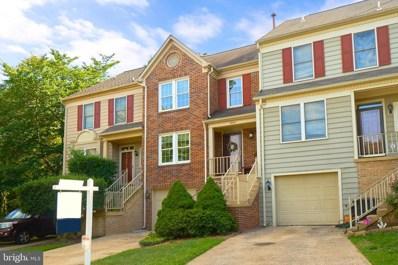 7909 Blue Gray Circle, Manassas, VA 20109 - MLS#: VAPW477458