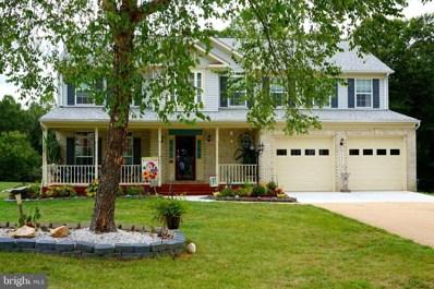 5896 Rhode Island Drive, Woodbridge, VA 22193 - #: VAPW477474