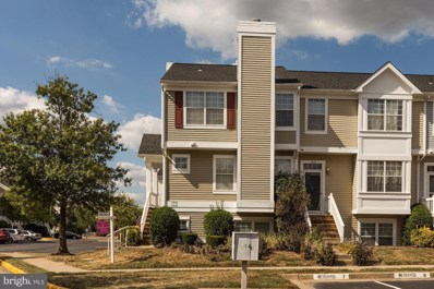 11016 Sentry Ridge Road UNIT 9, Manassas, VA 20109 - #: VAPW477476