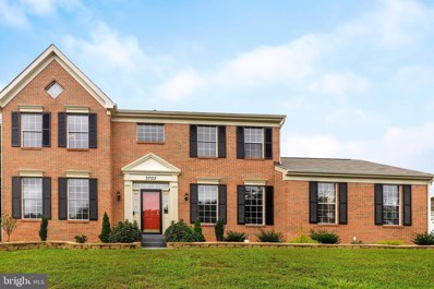 3703 Thomasson Crossing Drive, Triangle, VA 22172 - #: VAPW477542
