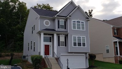3301 Eagle Ridge Drive, Woodbridge, VA 22191 - #: VAPW477584