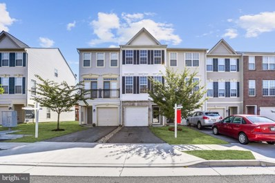 15628 John Diskin Circle UNIT 176, Woodbridge, VA 22191 - #: VAPW477616