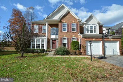 14512 Three Dormers Court, Woodbridge, VA 22193 - #: VAPW477618