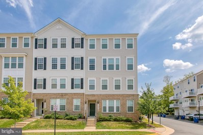 14856 Mason Creek Circle UNIT 76, Woodbridge, VA 22191 - #: VAPW477636