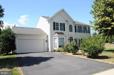 10202 Moss Tower Place, Bristow, VA 20136 - #: VAPW477654
