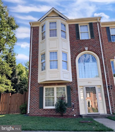 3981 Brussels Way, Woodbridge, VA 22192 - #: VAPW477688