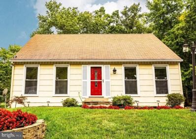 13812 Meadowbrook Road, Woodbridge, VA 22193 - #: VAPW477764