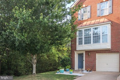 1510 Grosbeak Court, Woodbridge, VA 22191 - #: VAPW477782