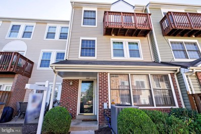 4027 Chetham Way UNIT 20, Woodbridge, VA 22192 - #: VAPW477852