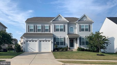14944 Spriggs Tree Lane, Woodbridge, VA 22193 - #: VAPW477972
