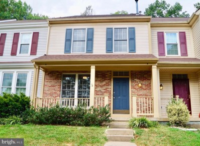 4137 Hampstead Lane, Woodbridge, VA 22192 - #: VAPW478042
