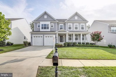 15128 Barnes Edge Court, Woodbridge, VA 22193 - #: VAPW478044