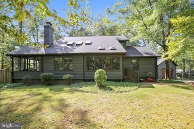 6249 Squirrels Nest Circle, Manassas, VA 20112 - #: VAPW478074