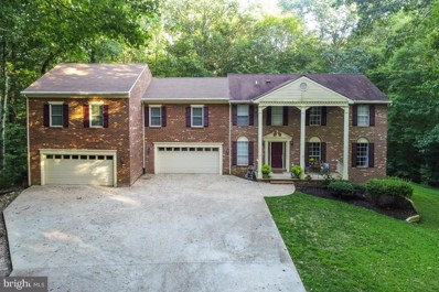 11227 Caisson Court, Woodbridge, VA 22192 - #: VAPW478106