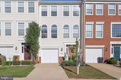 15655 Avocet Loop, Woodbridge, VA 22191 - #: VAPW478152